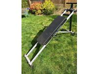 Total Trainer home gym