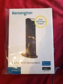 Kensington sd3500v