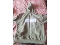 Urban bait hoodie