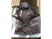 3-4yrs GIRLS JACKETS