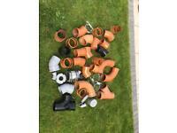 Plumbing/ drainage