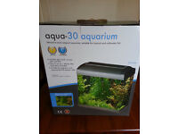 Superfish Aqua 30 24Ltr Aquarium New Boxed