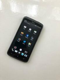 HTC ONE X UNLOCKED SMARTPHONE