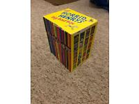 Horrid Henry 20 Book Boxset
