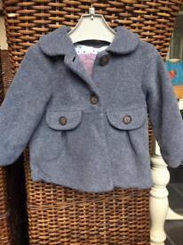 Girls 12-18 coats
