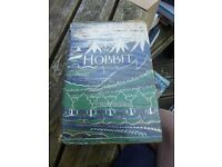 Rare collectible old Book The Hobbit (1959) J R R Tolkien, The Hobbit or There and Back Again for sale  Nottinghamshire