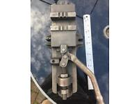 Machinists clamp vice