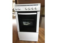 Currys Free Standing Electric Oven - almost immaculate
