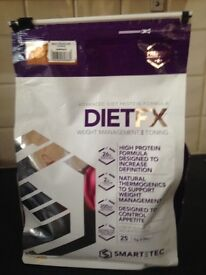 Smart tec diet fx weight loss shakes