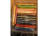 Job lot of Haynes manuals