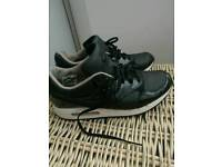 Nike air max trainers size uk 8.5