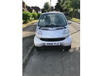 Smart Fortwo Cope