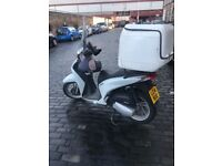 Scooter sh125 2014 very good price