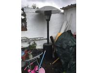 Patio Heater - SOLD