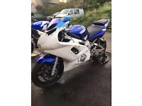 R6 5eb race fairing , open to offers