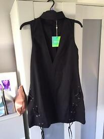*Brand New* Missguided dress