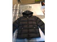 Black pyrenex jacket NEW