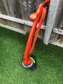 Flymo Contour XT electric strimmer