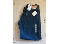 "Brand New Levi 506 Jeans - 36"" Regular"