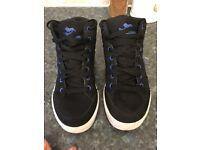 Lonsdale shoes/boots