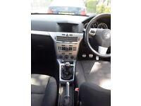Vauxhall astra sri 150