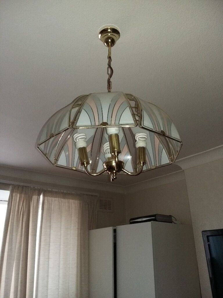 Ceiling lights x2 in south east london london gumtree ceiling lights x2 aloadofball Images