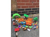 Playmobil toy