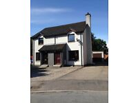 2 Bedroom Semi Detached House in Culloden for sale