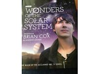 Brian Cox - Wonders of the solar system and Cosmos