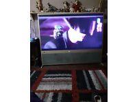 65/tv linnet &larsen smart tv
