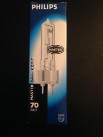 Philips Master Colour CDM-T 70W/830 G12