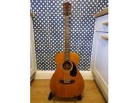1973 Guild F20 Acoustic Guitar