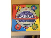 Cranium Board Game - Original Edition - Excellent Condition