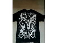 Kimbo Slice Tapout Tshirt