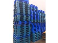 Plastic pallets, heavy duty plastic pallets