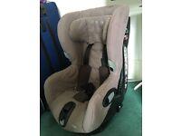 Maxi-Cosi Axiss - Car Seat - Earth Brown