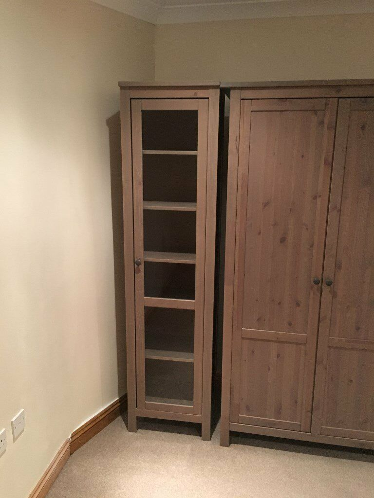 EXCELLENT CONDITION WARDROBES FOR SALE