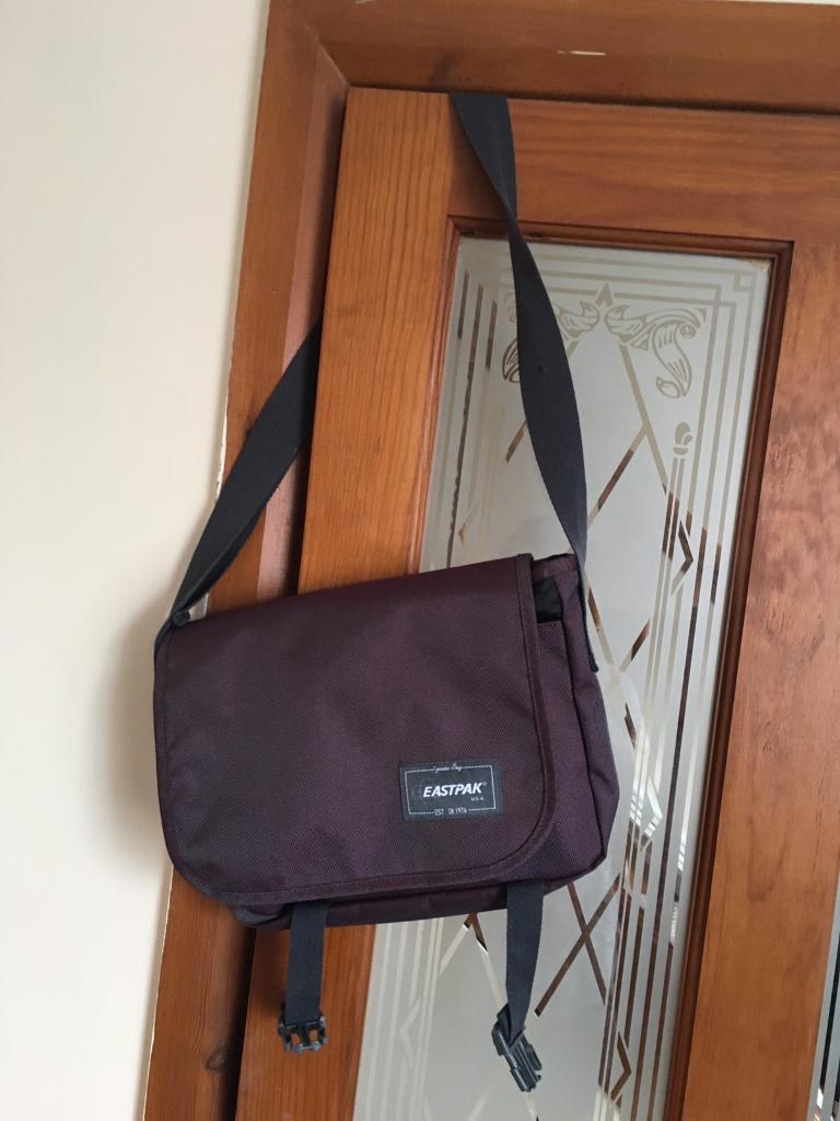 EastPak satchel bag