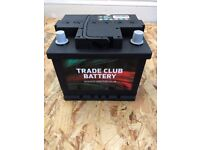 CAR BATTERY FITTED BRAND NEW 063 CAR VEHICLE VAN £35!!!! BEDMINSTER 01179533318