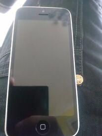 iPhone 5c Spares & repair