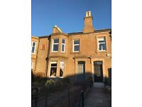 RENT REDUCED !!!!!!**2 BED STUNNING UPPER FLAT (PART HOUSE) CLEPINGTON ROAD DUNDEE - AVAILABLE NOW*