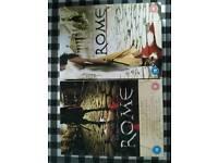 Rome box sets