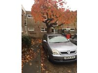 For sale vauxhall vectra 2.0 dti