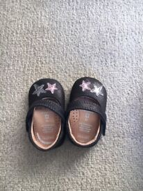 Geox Baby Girl Shoes.