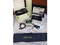 festool set of tools
