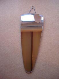 Mirror Vintage Frameless (Unusual shape)
