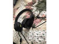 Diesel monster headphones
