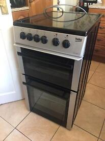 Beko 50cm electric cooker SOLD