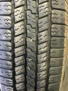 ** WINTER TIRES ALL SIZES NEW AND USED GREAT PRICES CALL 403-479-1003