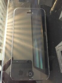 iPhone 5 spares
